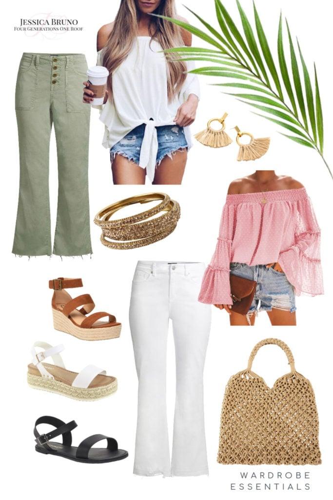 Summer Walmart Fashion Finds Under