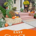 fall decorating ideas outdoors