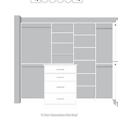 Our Jack and Jill Design Master Bedroom Project {phase 1}